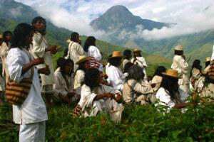 Kogi people